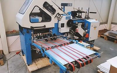 Folding Machine GUK K49/4