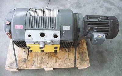 Compressor for SM102 Rietschle
