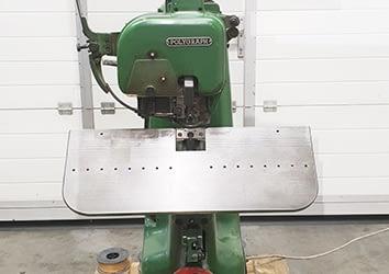 Polygraph Heftmaschine