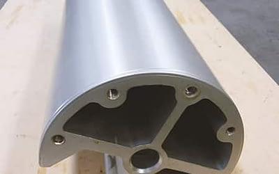 Gummituch-Zylinder