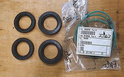 Brake ring Clutch ring Polar 92CE